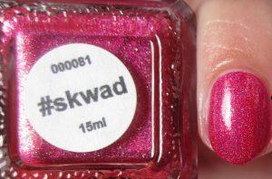 Cupcake Polish #skwad